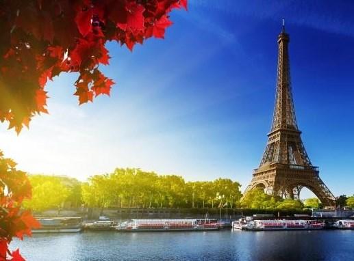 Париж (3 дня)