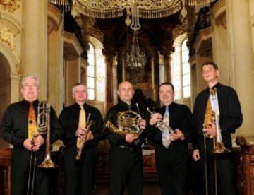 Органный концерт из Барокко к Джазу