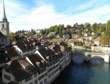 Швейцария (2 дня)