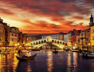 Верона-Венеция из Праги (3 дня)