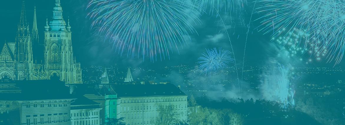 Новогодний ужин в Праге - выбирайте у нас